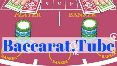 Baccarat.Tube