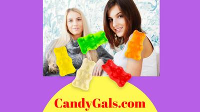 candygals.com