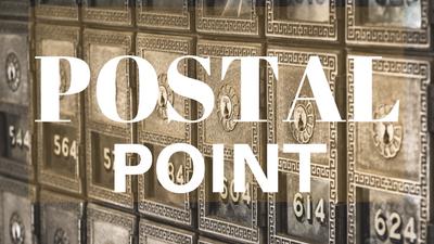 postalpoint.com