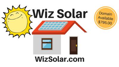 WizSolar.com