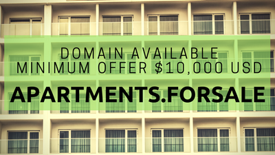Apartments.forsale